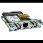 Cisco HWIC-3G-HSPA-A= cellular wireless network equipment