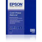 "Epson Cold Press Natural 24""x 15m"