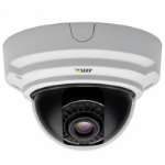Axis P3344-V webcam 1 MP 1280 x 720 pixels White
