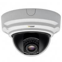 Axis P3344-V 1MP 1280 x 720pixels White webcam