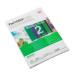 GBC Peel`n Stick Laminating Pouches A4 2x75 Micron Matt (25)