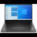 "HP ENVY x360 13-ay0003ns Híbrido (2-en-1) 33,8 cm (13.3"") Pantalla táctil Full HD AMD Ryzen 7 16 GB DDR4-SDRAM 512 GB SSD Wi-Fi 5 (802.11ac) Windows 10 Home Negro"