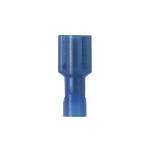 Panduit DNF14-206FIB-C Brass,Nylon Blue 100pc(s) electronic connector cap