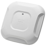 Cisco Aironet 3702i Controller-based - Radio access point