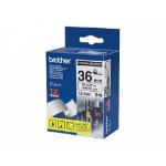 Brother TZ-S261 P-Touch Ribbon, 36mm x 8m