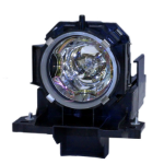 Ask Generic Complete Lamp for ASK C500 projector. Includes 1 year warranty.