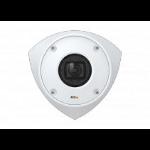 Axis Q9216-SLV IP-beveiligingscamera Buiten Dome Plafond/muur 2304 x 1728 Pixels