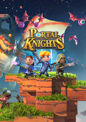 Nexway Portal Knights Video game downloadable content (DLC) PC Español