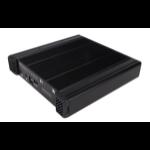 ADDER ALIF4021R KVM extender Receiver