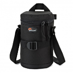 Lowepro LP36979-0WW Black camera lens case