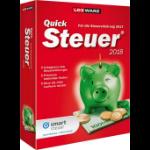 Lexware QuickSteuer 2018 ESD