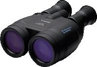 Canon 15x50 IS binocular Porro II Black