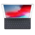 Apple Smart mobile device keyboard Schwarz AZERTY Französisch Smart Connector