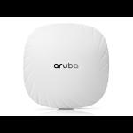 Aruba, a Hewlett Packard Enterprise company Aruba AP-505 (RW) 1774 Mbit/s White Power over Ethernet (PoE)
