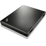 "Lenovo ThinkPad 11e Notebook 11.6"" 1366 x 768 pixels AMD E 4 GB DDR3L-SDRAM 320 GB HDD Windows 10 Pro Black, Graphite"
