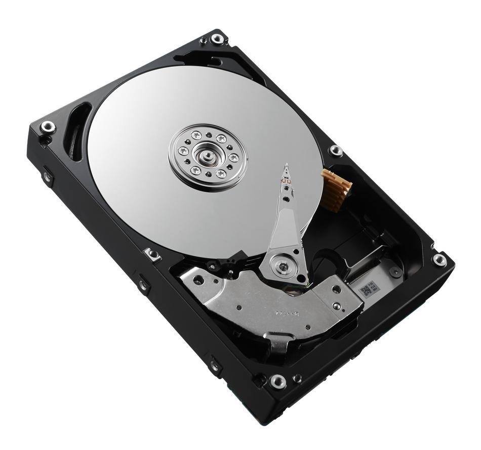 """DELL 00N0T4-RFB internal hard drive 2.5"""" 300 GB SAS"""