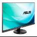 "ASUS VC279H 27"" Full HD IPS Matt Black computer monitor"