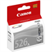 Canon 4544B006 (CLI-526 GY) Ink cartridge gray, 437 pages, 9ml