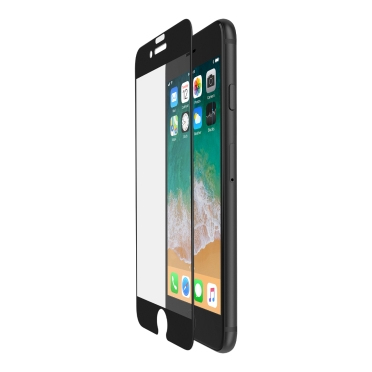 iPhone 7+ E2e Tempered Black Overlay