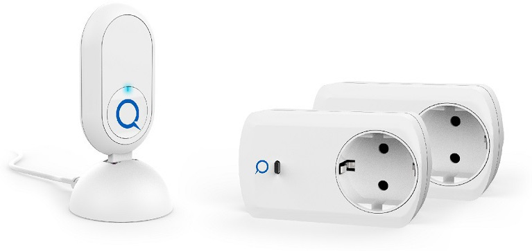 NorthQ Electricity Control Kit