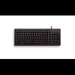 CHERRY XS Complete keyboard USB QWERTZ German Black