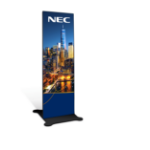 "NEC Direct View LED LED-A025i Totem design 198.1 cm (78"") Black"