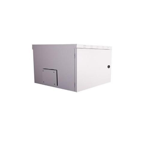 Lanview LVR242815 rack cabinet 9U Wall mounted rack White