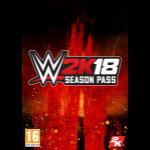 2K WWE 2K18 PC