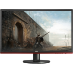 "AOC Gaming G2460VQ6 LED display 61 cm (24"") 1920 x 1080 pixels Full HD LCD Black"