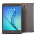 Samsung Galaxy Tab A 8.0 16GB Titanium tablet