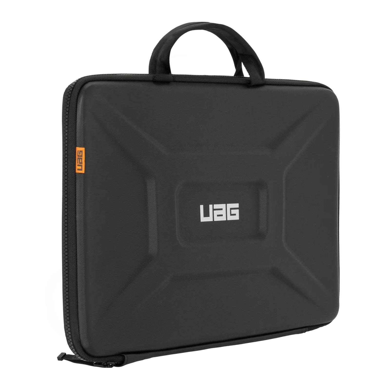 "Urban Armor Gear 982010114040 maletines para portátil 38,1 cm (15"") Funda Negro"
