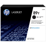 HP CF289Y (89Y) Toner black, 20K pages