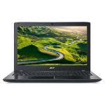 "Acer Aspire E5-553-T2XN 2.4GHz A10-9600P 15.6"" 1920 x 1080pixels Black Notebook"