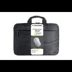 """Tucano BU-BIDEA-WM notebook case 39.6 cm (15.6"""") Briefcase Black"""