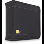 Case Logic CDW-32 Black Wallet case 32 discs
