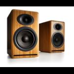 Audioengine P4 Brown loudspeaker