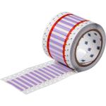 Brady PermaSleeve Heatex Violet Polyolefin 7500 pc(s)