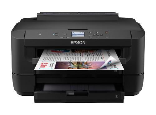 Epson WorkForce WF-7210DTW inkjet printer Colour 4800 x 2400 DPI A3 Wi-Fi