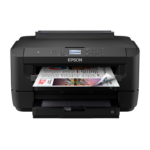 Epson WorkForce WF-7210DTW inkjet printer Colour
