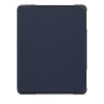 """STM Dux Plus Duo 24.6 cm (9.7"""") Flip case Blue"""