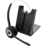 Jabra Pro 925 Dual Headset Ear-hook Bluetooth Graphite
