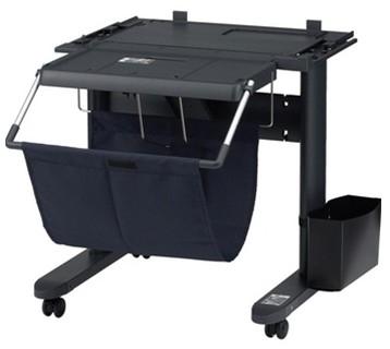 Canon ST-11 Black printer cabinet/stand