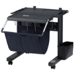 Canon ST-11 Black printer cabinet/stand