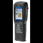 "Zebra WAP4 LONG ALPHA NUM CE 6.0 EN 802.11 3.7"" 640 x 480pixels Touchscreen 526g Black handheld mobile computer"