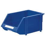 FSMISC BLUE CONTRACT BINS PK18 360233