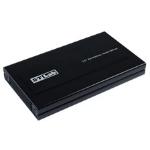 """ST Lab U3-A37-DE10-21-00012 storage drive enclosure 2.5"""" HDD enclosure Black"""