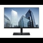 "Samsung S27H850 27"" Wide Quad HD TFT/PLS Black Flat computer monitor"