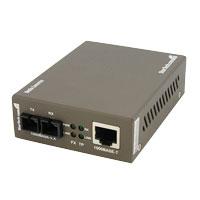 StarTech.com MCMGBSC15GB 1000Mbit/s network media converter