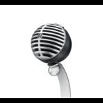 Shure MV5-DIG microphone Grey Studio microphone