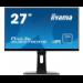 "iiyama ProLite XUB2790HS-B1 27"" Full HD Black computer monitor"